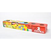 Незасыхающая масса для лепки - ПРАЗДНИЧНАЯ (6 цветов, в пластиковых баночках) от Ses (Ses creative)