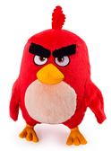 Энгри Бердз: мягкая игрушка Ред (20 см), Angry Birds, Ред (красный)
