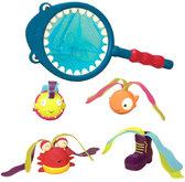 Игровой набор Накорми акулу (для игры в ванне и бассейне), Battat от Battat (Баттат)