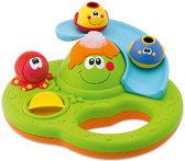 Игрушка для ванной Остров мыльных пузырей, Chicco от Chicco(Чико)