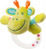 Погремушка жираф, 14 см, Devik play joy от DEVIK play joy