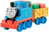 Большой паровоз серии My first Thomas & Friends, Mattel от Томас и друзья(Thomas and friends)