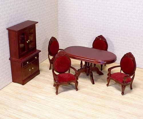Мебель для столовой Dining Room Furniture. Melissa & Doug