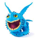 Громобой Торнадо - Как приручить дракона, коллекционная фигурка 6 см, Spin Master, скалящийся Беззубик от Dragon's (Spin Master)