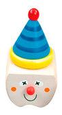 Шкатулка (футляр) для молочных зубов (1 шт), Bino от BINO(Бино)