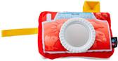 Мягкая игрушка-подвеска Фотоаппарат, Fisher-Price от Fisher-Price (Фишер-Прайс)