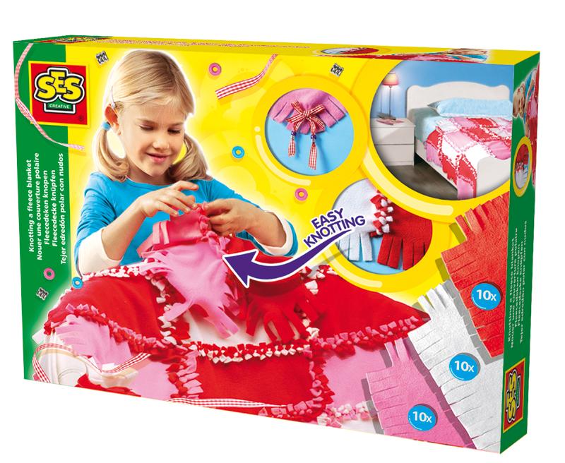 Детское Творчество и Игрушки / SES | BELOSNEZHKA