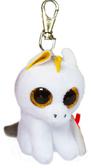 Игрушка-брелок Единорог Pegasus, 12 см., серия Beanie Boos, Ty от Ty (Ту)