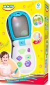 Музыкальный телефон с зеркалом, BeBeLino от BeBeLino (Бебелино)
