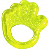 Прорезыватель для зубов Рука салатовая, Canpol babies, салатовый от Canpol babies