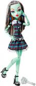 Кукла Фрэнки Штейн, серия Страшно высокие куклы, Monster High, Mattel, Frankie Stein