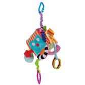 Развивающая игрушка-кубик - ИГРАЕМ С КУКИ от Taf Toys (Таф тойс)