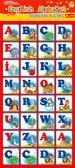 Магнитная азбука (англ.), Ranok Creative от Ranok Creative