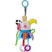 Развивающая игрушка-подвеска - МАЛЬЧИК КУКИ от Taf Toys (Таф тойс)