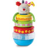 Развивающая игрушка - ПИРАМИДКА КУКИ от Taf Toys (Таф тойс)
