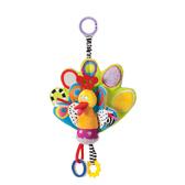 Развивающая игрушка-подвеска - ПАВЛИН от Taf Toys (Таф тойс)
