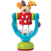 Игрушка на присоске - КАРУСЕЛЬ КУКИ от Taf Toys (Таф тойс)