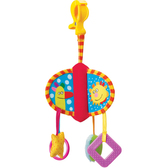 Мини-мобиль для коляски - СОЛНЫШКО от Taf Toys (Таф тойс)