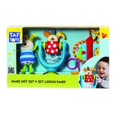 Подарочный набор игрушек для новорожденного - ОТ КУКИ от Taf Toys (Таф тойс)