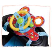 Игровая панель для прогулочной коляски - ЗА РУЛЕМ (звук, свет) от Taf Toys (Таф тойс)