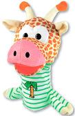 Моя первая интерактивная марионетка Жираф, BeBeLino от BeBeLino (Бебелино)