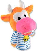 Моя первая интерактивная марионетка Корова, BeBeLino от BeBeLino (Бебелино)