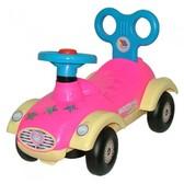 Каталка-автомобиль для девочек Сабрина от Полесье