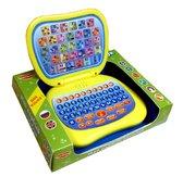 Игрушка электронная развивающая Мой первый ноутбук от GENIO KIDS