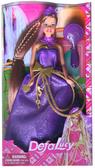 Кукла-королева от DEFA