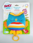 Игрушка развивающая - подвеска Совушка от Fancy(Фэнси)