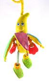 Подвесная игрушка Бананчик Анна от Tiny love (Тини Лав)