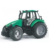 игрушка - трактор Agrotron 200 зелёный, М1:16