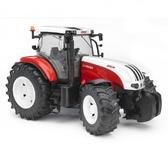 игрушка - трактор Steyr CVT 6230, М1:16