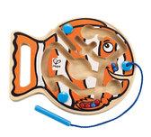 Доска с магнитами - Рыбка от HAPE