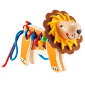 Лев для шнуровки от HAPE