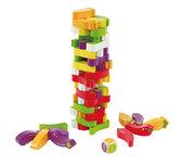 Детская игра Дженга от HAPE