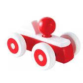 Машинка, красная от HAPE