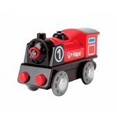 Поезд на батарейках от HAPE