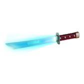 Игрушечное оружие серии ЧЕРЕПАШКИ-НИНДЗЯ - Электронный меч Леонардо (свет, звук) от TMNT (Черепашки Ниндзя)