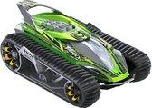 Машина-вездеход на р/у VelociTrax (1час зарядка аккум. 7,2v), зелёный