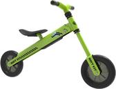 Складной велобег (зеленый) от TCV