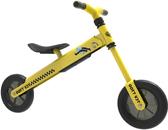 Складной велобег (зеленый)