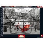 Пазл Амстердам 3000 элементов