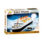 Конструктор COBI 'Титаник', 500 деталей