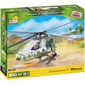 Конструктор COBI 'Атакующий вертолет Eagle ', 150 деталей