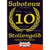 Saboteur - Rock Gold (Саботер Гномы Вредители - Рудное золото) доп.карты