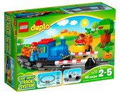 Игрушечный поезд (10810) Серия Lego Duplo от Lego