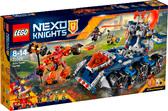 Боевая башня Акселя (70322), Серия Lego NEXO Knights от Lego