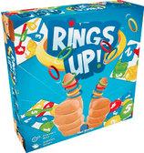 Настольная игра Rings Up (Одень кольцо), Blue Orange от Blue Orange