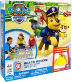 Настольная игра Щенячий патруль спасательная операция на пляже, Spin Master от PAW Patrol (Щенячий патруль)